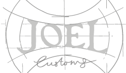 Joel Customs Logo